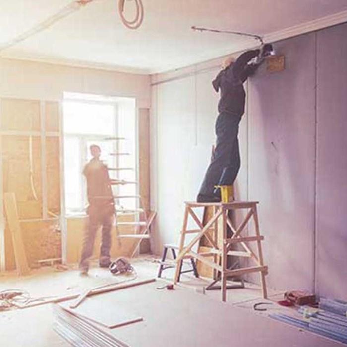 Conheças 14 tipos de parede de Drywall