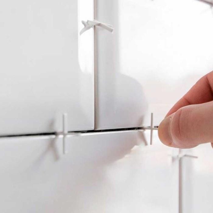 Cuidados na aplicação de revestimentos sobre drywall