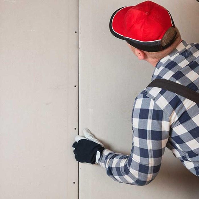 Projeto em drywall x projeto em alvenaria: conheça as vantagens e diferenças