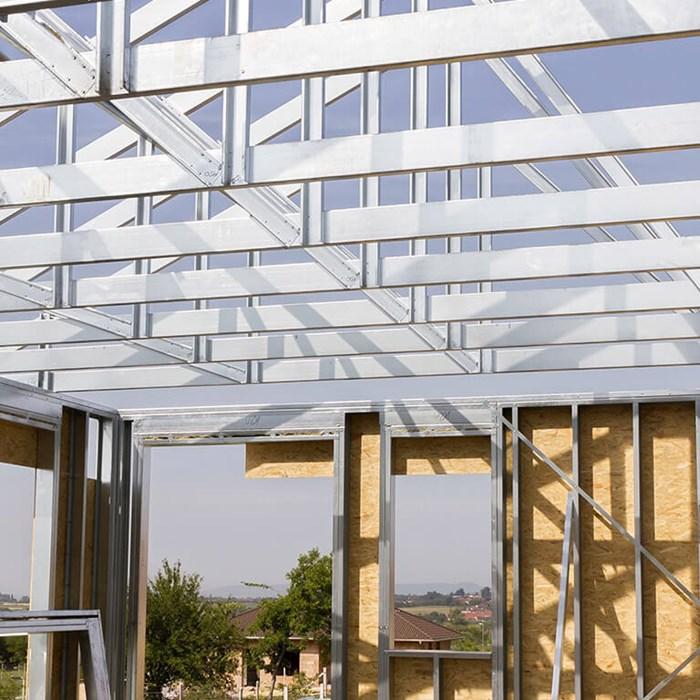 Light Steel Frame: o que é e quais suas vantagens?