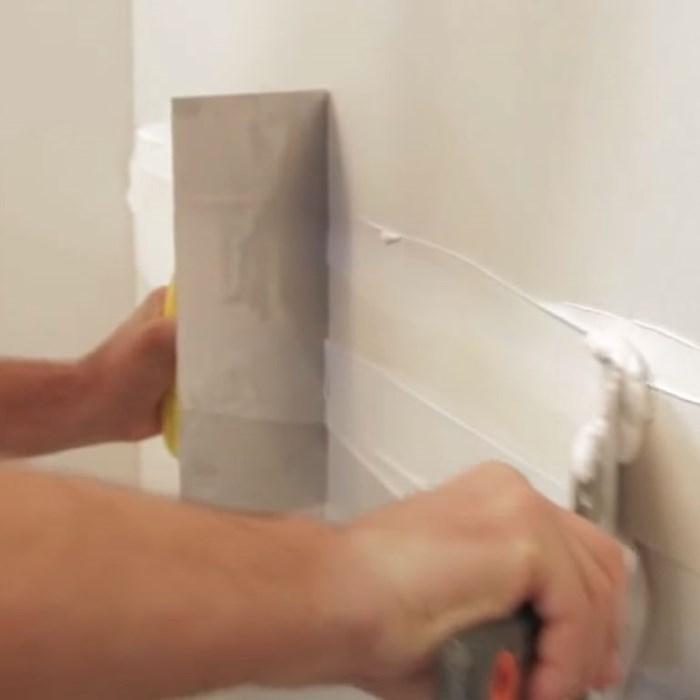 4 motivos para usar a Massa em pó para Tratamento de Juntas em Drywall
