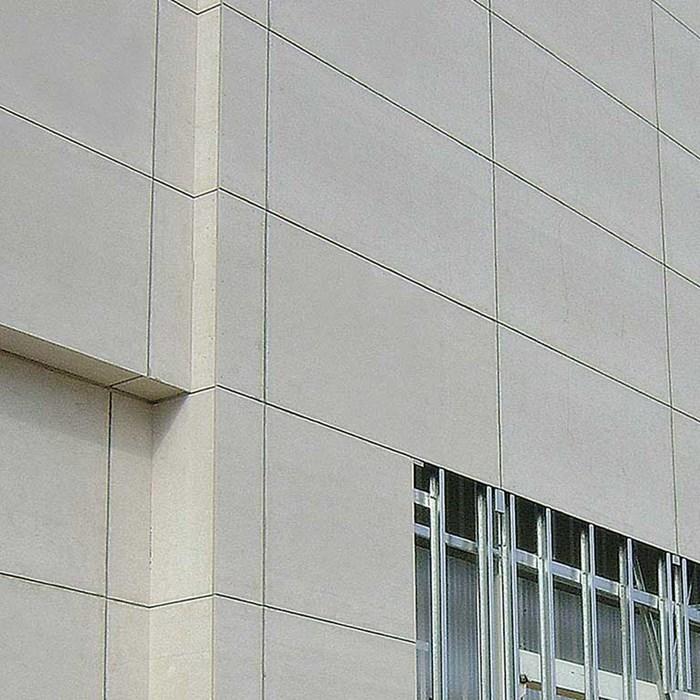 Placas cimentícias: a solução ideal para o setor da construção