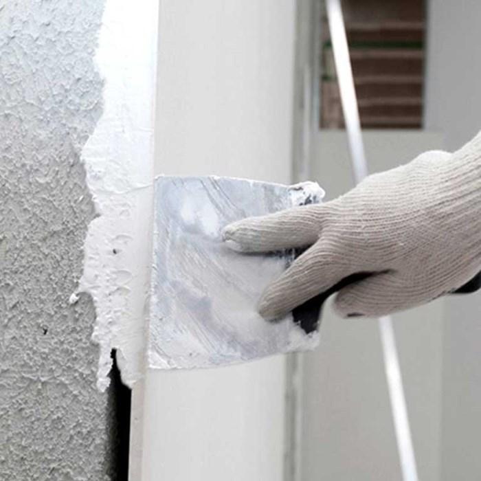Revestimento de parede: Alvenaria ou Concreto - Gypsum Drywall
