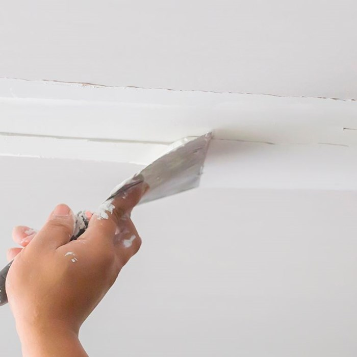 O tratamento de juntas segundo a norma do drywall