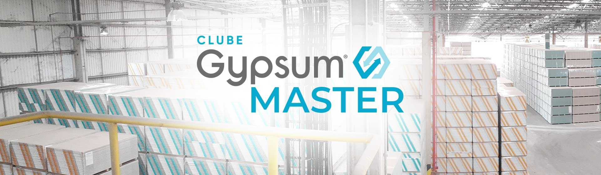 Banner Gypsum MASTER