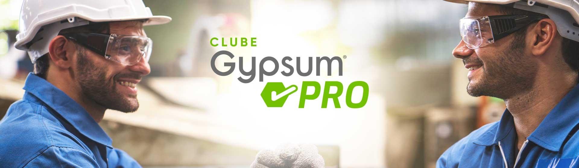 Banner Gypsum Pro