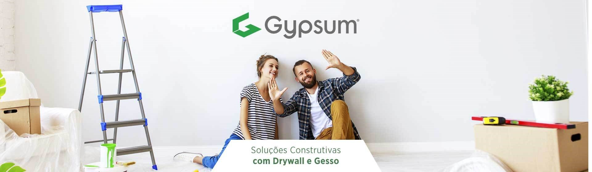 Banner Home Gypsum