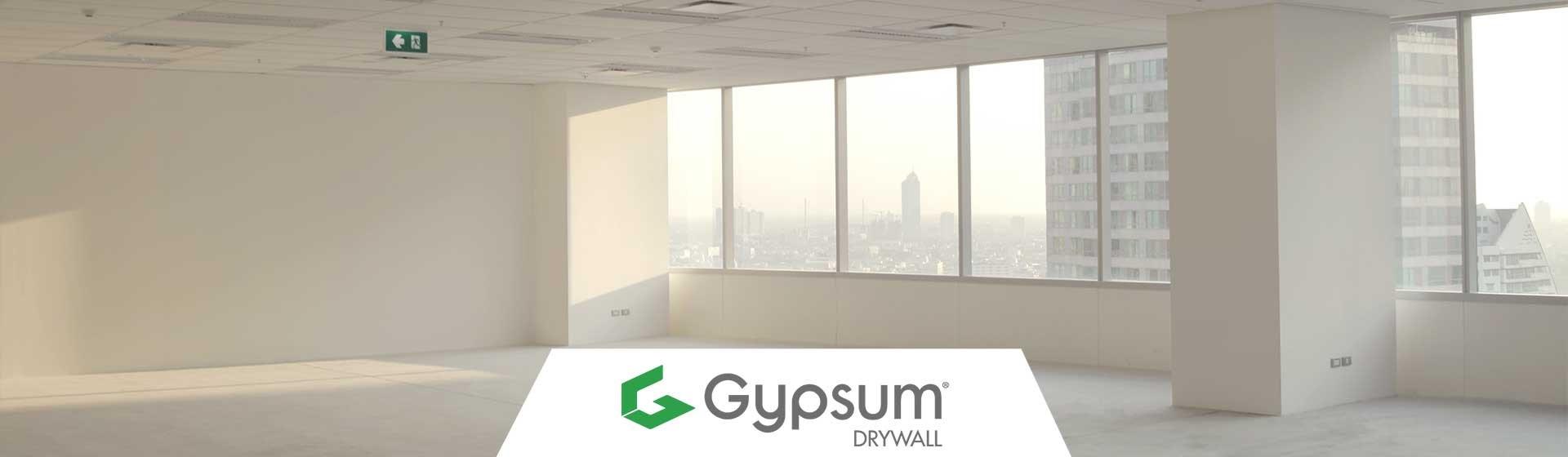 Banner Gypsum Drywall