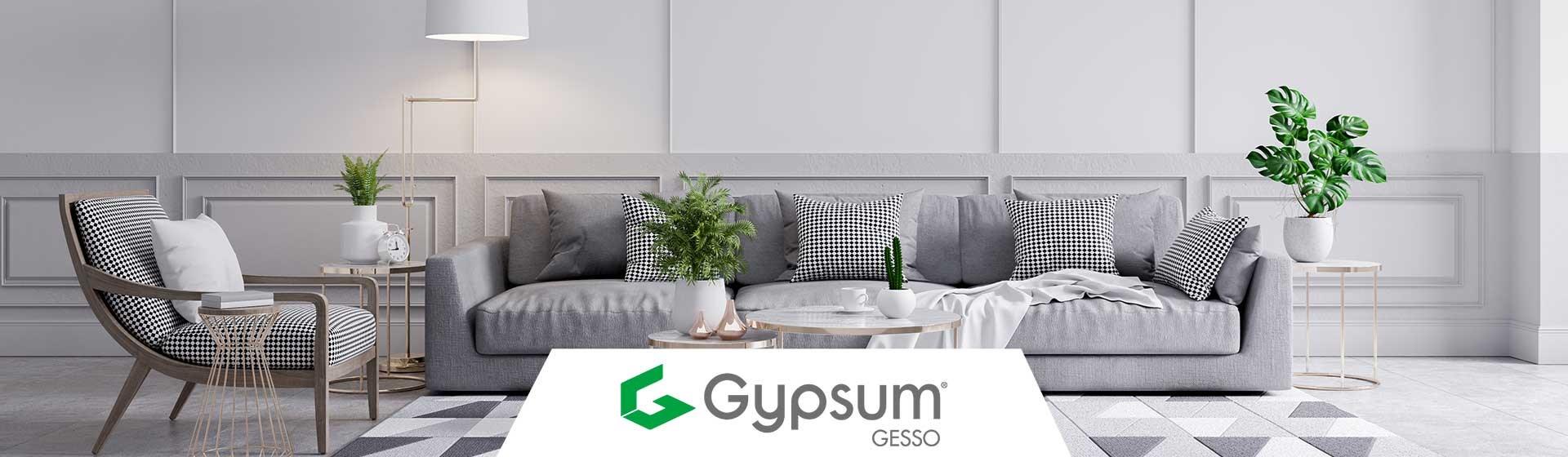 Banner Pagina Gypsum Gesso