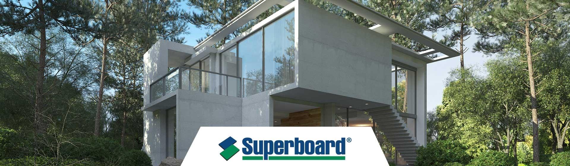 Banner pagina Superboard