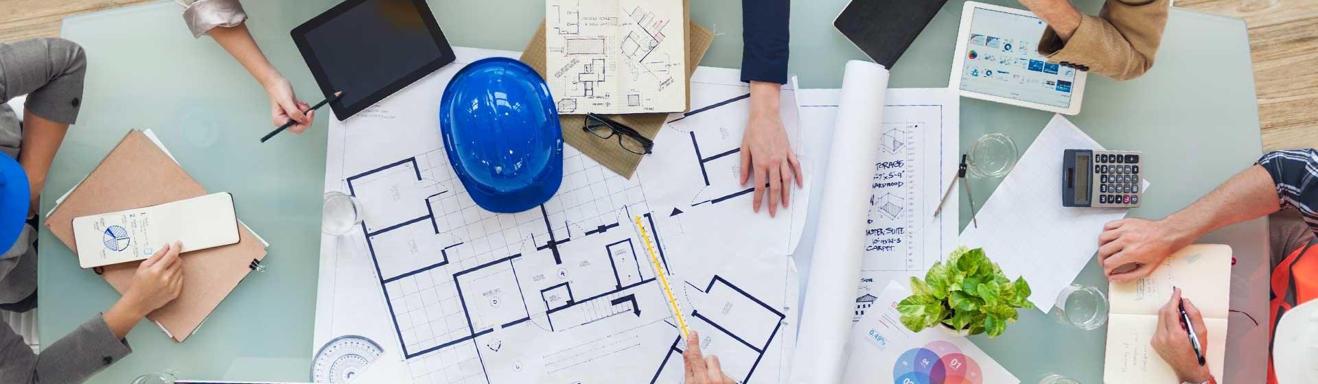 banner perfil arquitetos