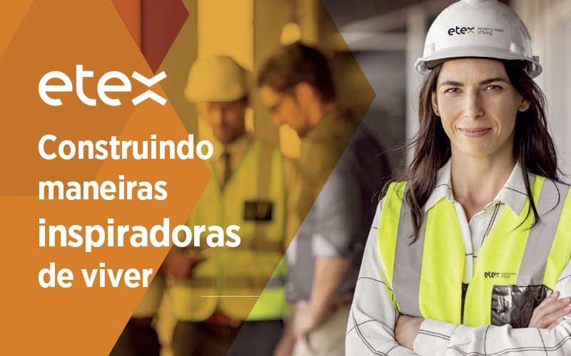 Somos a Etex